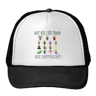 What Will I Bee Today Hat