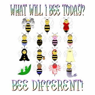 What Will I Bee Today Ornament
