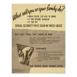 What Will You Or Your Family Do? Poster