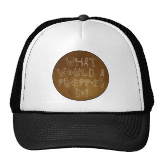 What Would A Prepper Do Trucker Hat