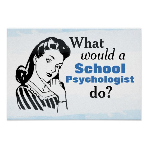 School Psychology order quality