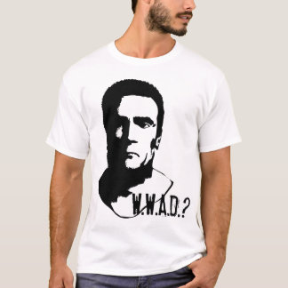 What would Arnold Do? T-Shirt