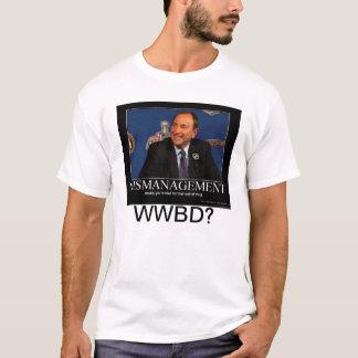 What Would Bettman Do? T-Shirt
