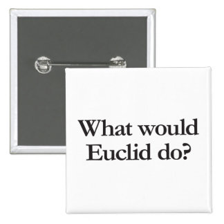 what would euclid do pin