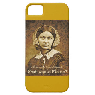 What would Florence Nightingale DCustomize Product iPhone SE/5/5s Case