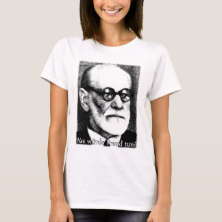 What Would Freud Do? T-Shirt