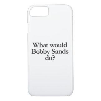 what would huey p newton do iPhone 7 case