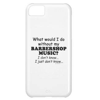 What Would I Do, Barbershop Music Cover For iPhone 5C