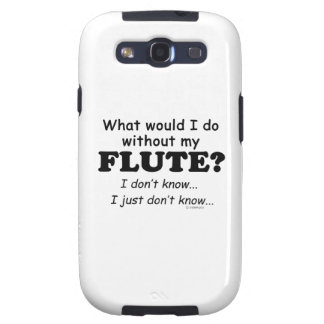 What Would I Do, Flute Galaxy SIII Cover
