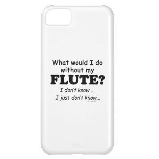 What Would I Do, Flute Case For iPhone 5C