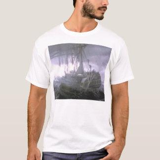 What Would Jack Aubrey Do T-Shirt