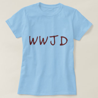 What Would Jefferson Do? Tee Shirt