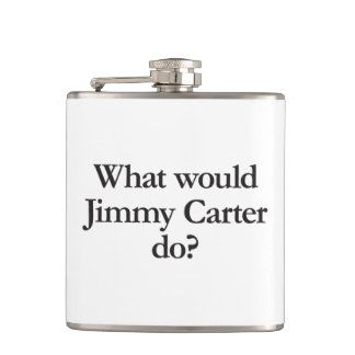 what would jimmy carter do flask