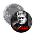 What Would John L. Lewis Do? Button