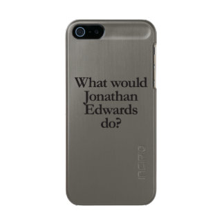 what would jonathan edwards do incipio feather® shine iPhone 5 case