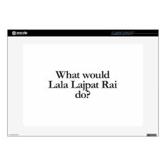 what would lala lajpat rai do laptop decals