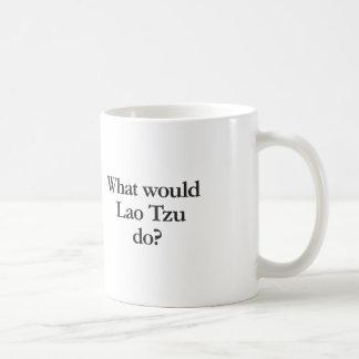 what would lao tzu coffee mug