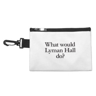 what would lyman hall do accessories bags