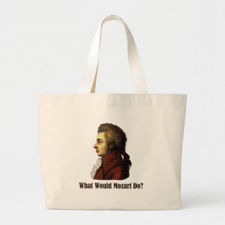 What Would Mozart Do? Bag