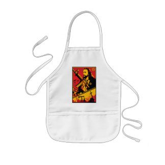 What Would Republican Jesus Do? Aprons