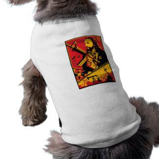 What Would Republican Jesus Do? Doggie T-shirt