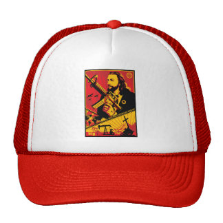 What Would Republican Jesus Do? Hat