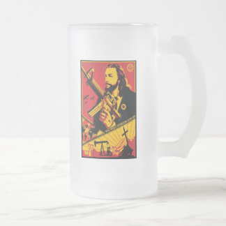 What Would Republican Jesus Do? Mugs