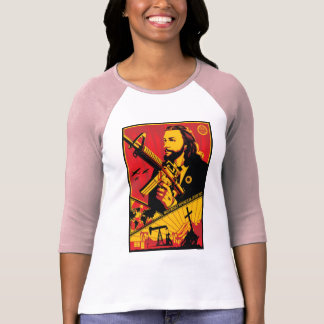 What Would Republican Jesus Do? Shirt