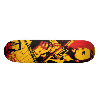 What Would Republican Jesus Do? Skateboard Deck