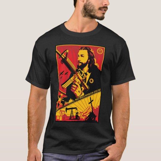 What Would Republican Jesus Do? T-Shirt