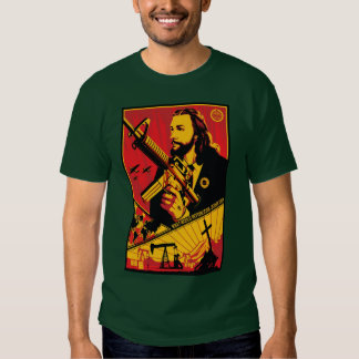What Would Republican Jesus Do? Tee Shirt