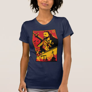 What Would Republican Jesus Do? Tee Shirts
