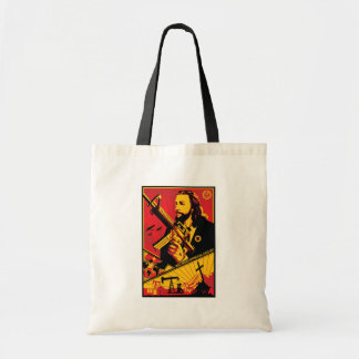 What Would Republican Jesus Do? Tote Bag