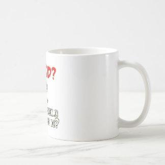 What WOULD Roentgen Do? Coffee Mug