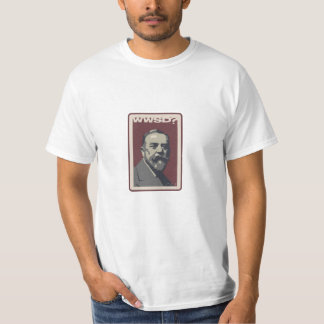 What Would Sargent Do? T-Shirt