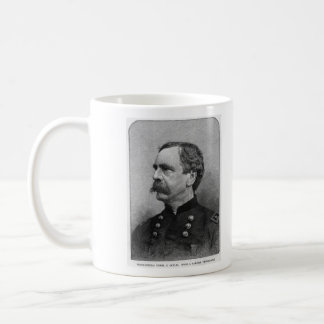 What would Sickles do? Coffee Mug