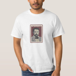 What Would Sorolla Do? Tee
