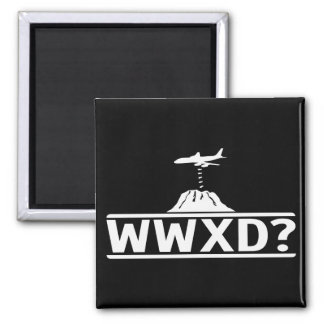 What Would Xenu Do? Magnet