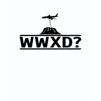 What Would Xenu Do? shirt