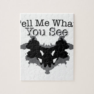 What You See Jigsaw Puzzle