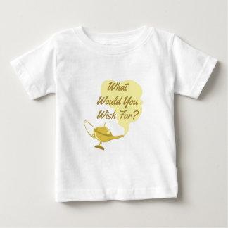 What You Wish T-shirts