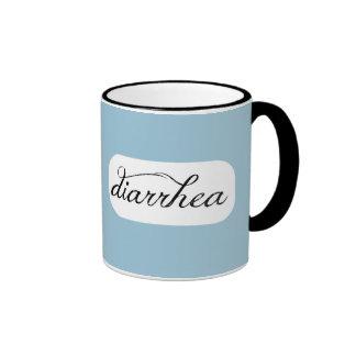Whatcha drinking? ringer mug