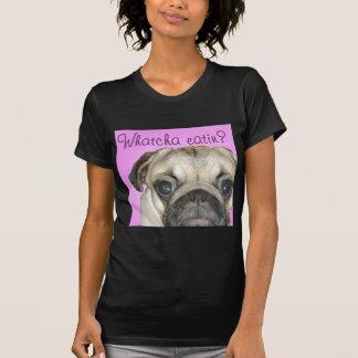 Whatcha Eatin 2 Women's Jersey T-Shirt