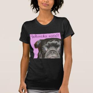 Whatcha Eatin Women's Jersey T-Shirt