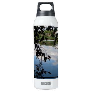 Whatcom Creek Waterway Insulated Water Bottle