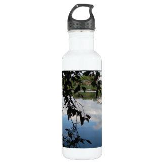 Whatcom Creek Waterway Stainless Steel Water Bottle