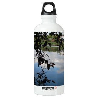 Whatcom Creek Waterway Water Bottle