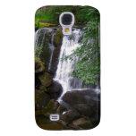 Whatcom Falls Galaxy S4 Covers