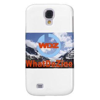 WhatDezine Samsung S4 Case