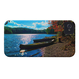 Whatever Floats Your Boat! Case-Mate iPhone 4 Case